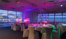 Functions at the Hobart Function and Conference Centre